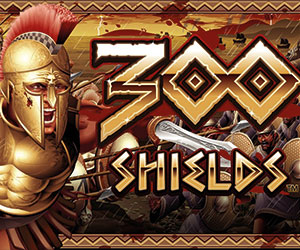 Slots 300 Shields