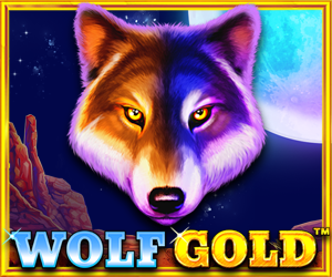 Slots Wolf Gold