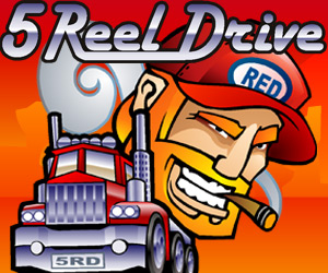 Slots 5 Reel Drive