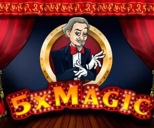 Slots 5x Magic