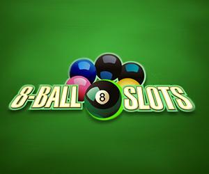 Slots 8-Ball Slots