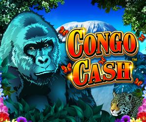Slots Congo Cash