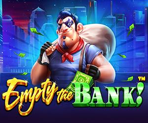 Slots Empty the Bank™