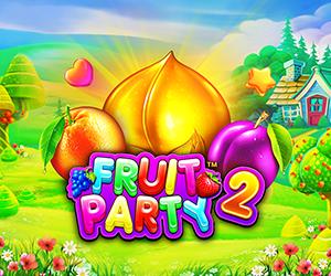 Slots  Fruit Party 2™
