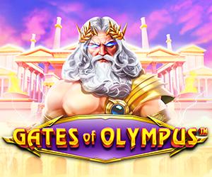 Slots Gates of Olympus