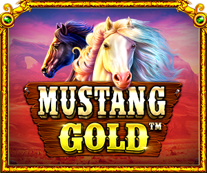 Slots Mustang Gold