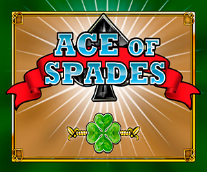 Slots Ace of Spades