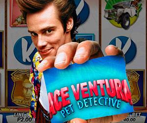 Slots Ace Ventura