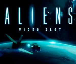Slots Aliens