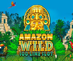 Slots Amazon Wild