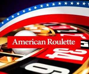 Roleta American Roulette