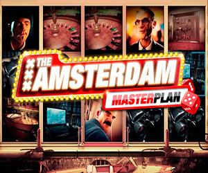 Slots Amsterdam Masterplan