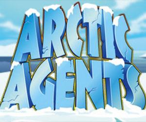 Slots Arctic Agents