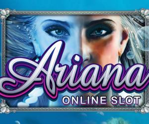 Slots Ariana