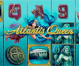 Slots Atlantis Queen