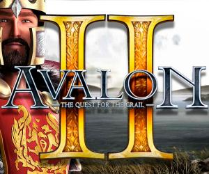 Slots Avalon II Quest for The Grail