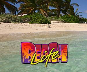 Slots Beach Life