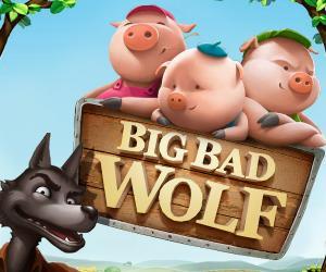 Slots Big Bad Wolf