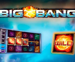 Slots Big Bang