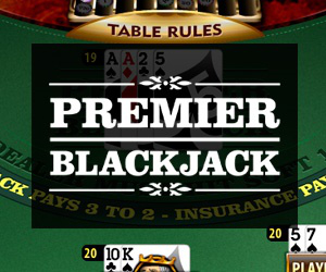 BlackJack Blackjack High Streak