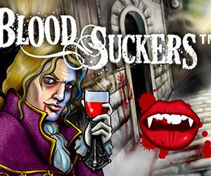 Slots Blood Suckers