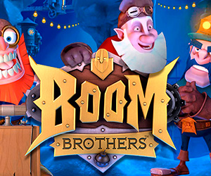 Slots Boom Brothers