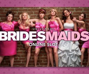 Slots Bridesmaids