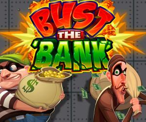 Slots Bust the Bank