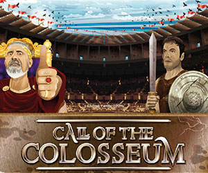 Slots Call of the Colosseum