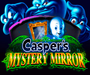 Slots Casper's Mistery Mirror