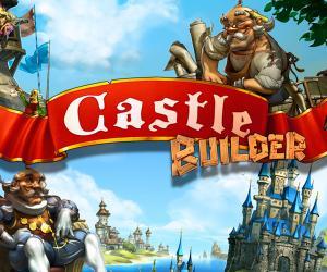 Slots Castle Builder