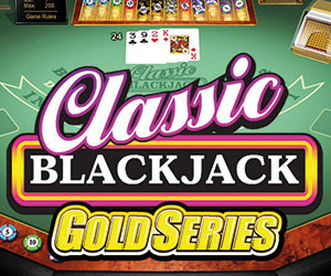 BlackJack Classic Blackjack Gold
