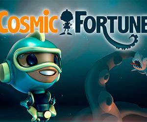 Slots Cosmic Fortune