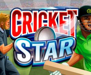 Slots Cricket Star