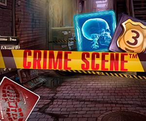 Slots Crime Scene