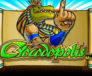 Slots Crocodopolis
