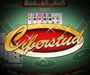 Video Poker Cyberstud Poker