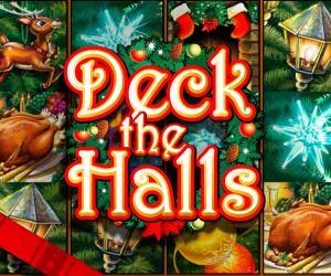 Slots Deck The Halls