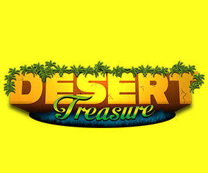 Slots Desert Treasure 2