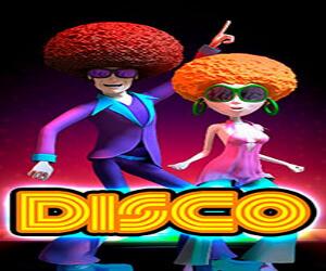 Bingo Disco Love80s