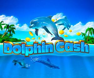 Slots Dolphin Cash