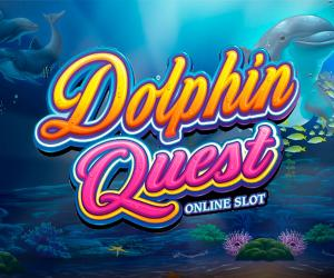 Slots Dolphin Quest