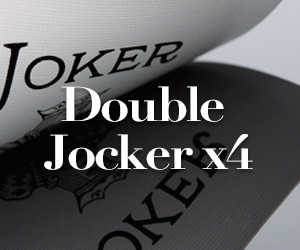Video Poker Double Joker x4