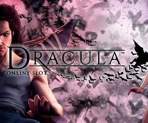 Slots Dracula