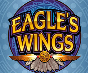 Slots Eagles Wings