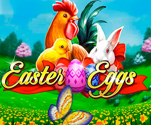 Slots Easter Eggs