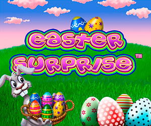Slots Easter Surprise