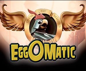 Slots EggOMatic