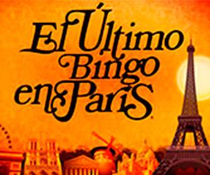 Bingo El Ultimo Bingo em Paris