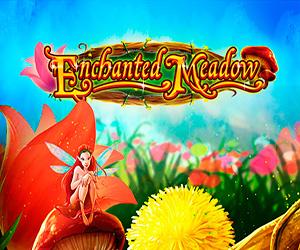 Slots Enchanted Meadow